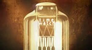 BBC Timewatch Logo