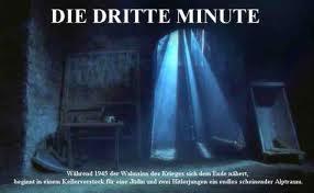 Die Dritte Minute - Logo
