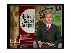 Hitler's Secret Archive - Scott Pelley