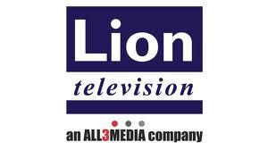 Lion Television Logo