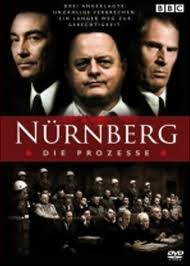 Nuremberg - Nazis on Trial